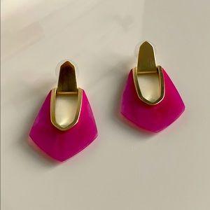 Rare Kendra Scott Earrings - NWOT